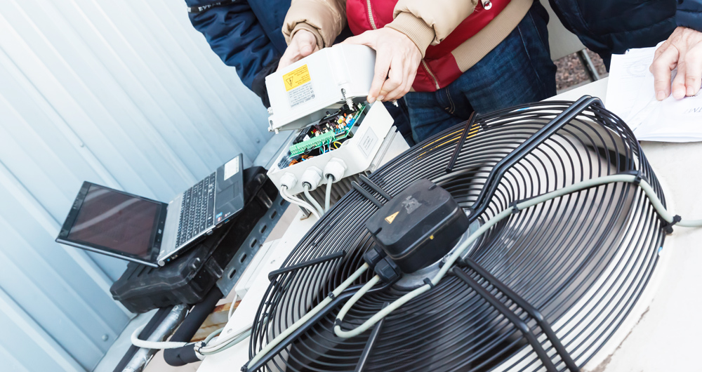 Travaux de climatisation Technigaz Valengreen SAS expert chauffagiste plomberie Valenciennes