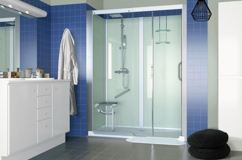 douche s curis e et tout confort technigaz partenaire kinedo change votre salle de bain sans. Black Bedroom Furniture Sets. Home Design Ideas